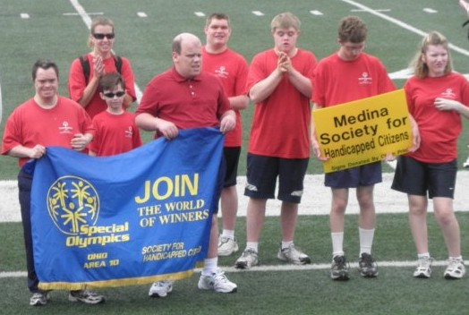 Special Olympics track meet 6-5-10 005